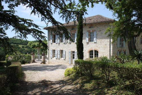 Hotel Pictures: Domaine de Perches, Gaillac
