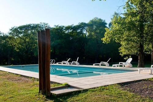 酒店图片: Camino Real Plaza Hotel, Villa del Totoral