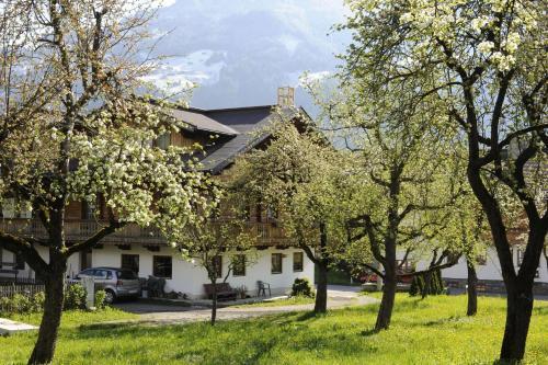 Zdjęcia hotelu: Oberstockach, Schwendau