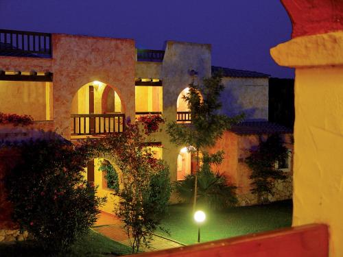Hotel Club Santagiusta
