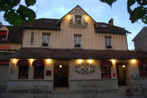 Hotel Pictures: , Pierrefonds