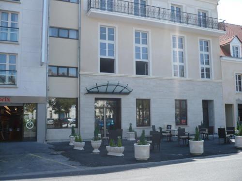 Hotel Pictures: , Montargis