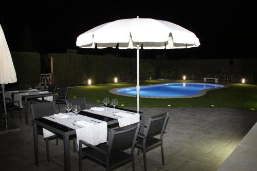 Hotel Pictures: Hotel Ignacio, Chiva