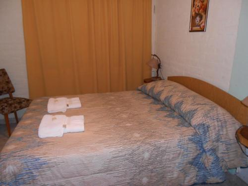 ホテル写真: Cabañas La Candelaria, El Challao