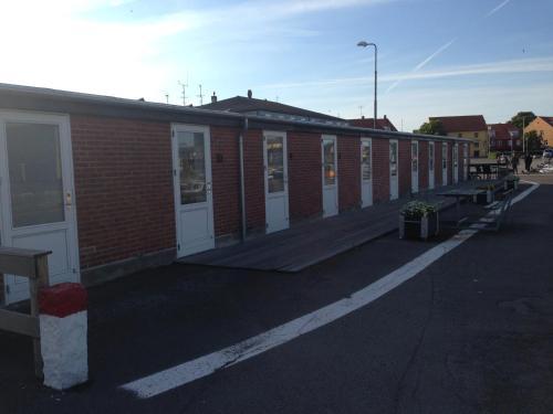 Hotel Pictures: Nexø Marine Rooms, Neksø