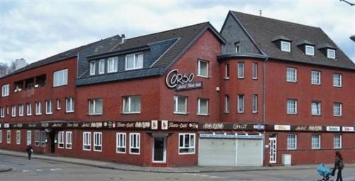 Hotel Pictures: Hotel Corso, Alsdorf