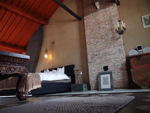 Hotellikuvia: B&B Villa Thibault, Liège