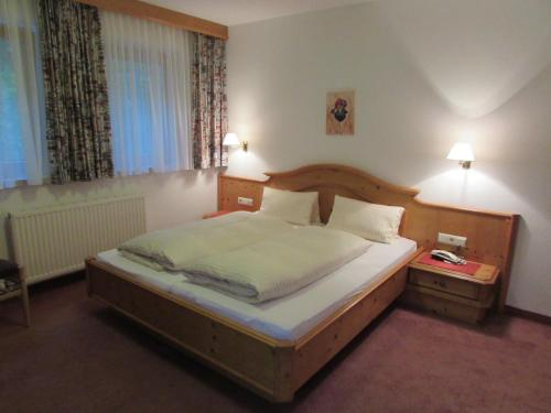 Photos de l'hôtel: Hotel Landhaus Paradies, Spiss