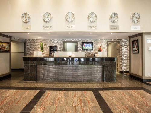 Hotel Pictures: Hotel Espresso Montreal Centre-Ville / Downtown, Montréal