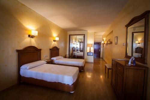 Hotel Pictures: Balneario San Nicolas, Alhama de Almería