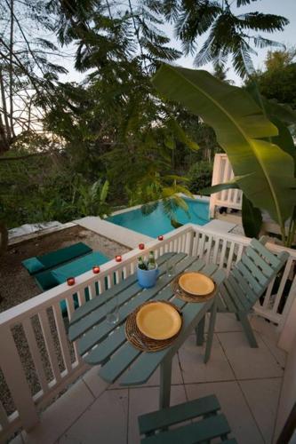 Enchanted Waters Tobago Scarborough Prenotazione On