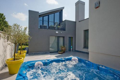 Aquarius Guesthouse