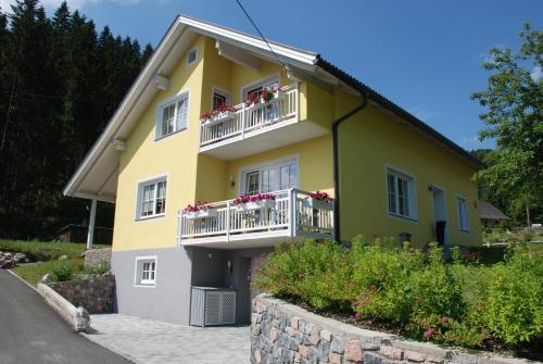 Fotos del hotel: , Tröpolach