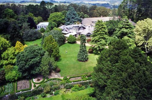 Foto Hotel: Milton Park Country House Hotel & Spa, Bowral