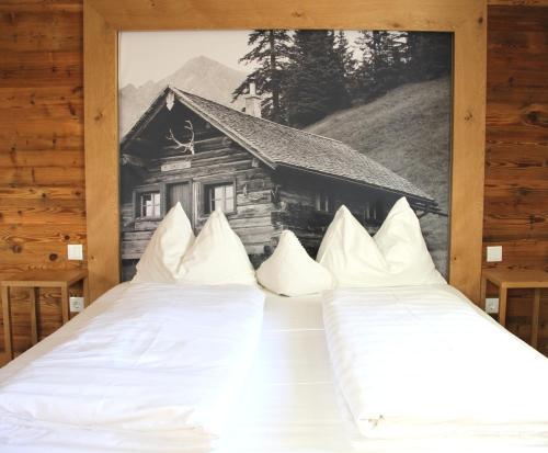 Hotel Pictures: Alpenlodge Brand, Brand