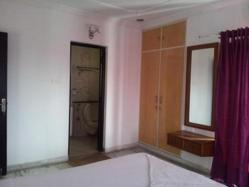 Krish Serviced Apartments