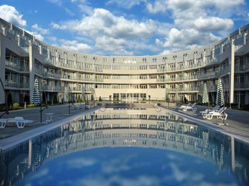 Hotelbilder: Iva Studio, Chernomorets
