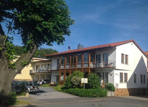 Hotel Pictures: Haus Presse, Walkenried