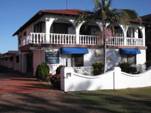 Fotografie hotelů: Ocean Breeze Motel, Port Macquarie