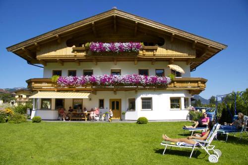 Фотографии отеля: Mesnerhof, Brandenberg