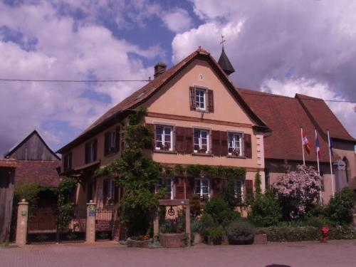 Hotel Pictures: Maison d'hôtes Les Séraphins, Valff