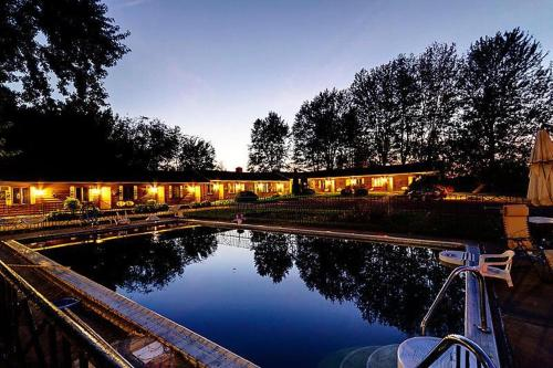 Hotel Pictures: , Lanoraie