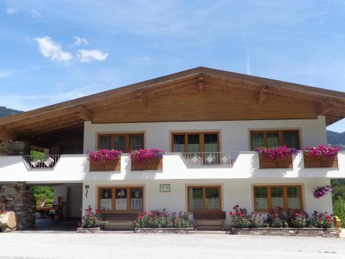 Photos de l'hôtel: , Thiersee