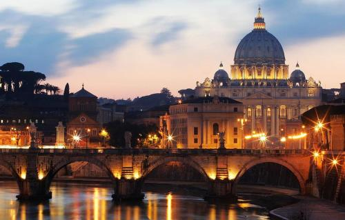 Myrome vatican vatikanstadt informationen und - Hotel damaso roma ...