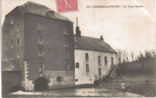 Hotel Pictures: , Ferrière-la-Petite