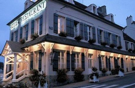 Hotel Pictures: Chez Camille, Arnay-le-Duc