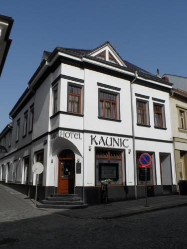 Hotel Pictures: , Uherský Brod