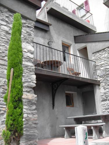 Hotel Pictures: , Saillon