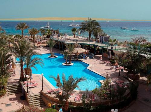 Hotel Pictures: Bella Vista Resort Hurghada, Hurghada