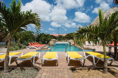 Hotelfoto's: Camacuri Apartments, Oranjestad