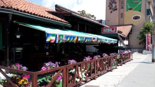 Hotellbilder: Pansion Sebilj, Sarajevo