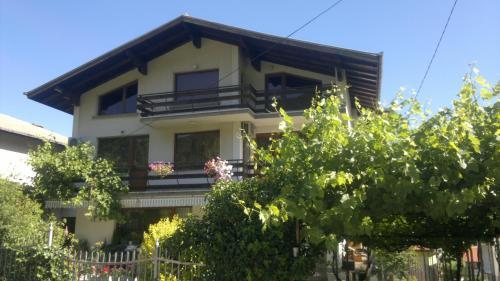 Hotelbilder: Slavina Guest House, Sapareva Banya