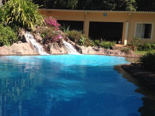 Hotel Pictures: Pousada Estalagem da Villa, Casa Branca