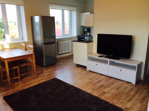 Hotel Pictures: Niine Apartment, Haapsalu