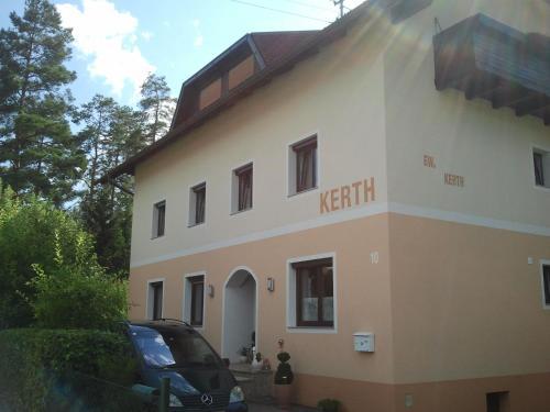 Hotellbilder: Ferienwohnung Kerth, Sankt Kanzian
