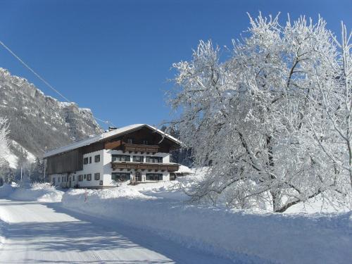 Hotellbilder: Ascherbauer, Waidring
