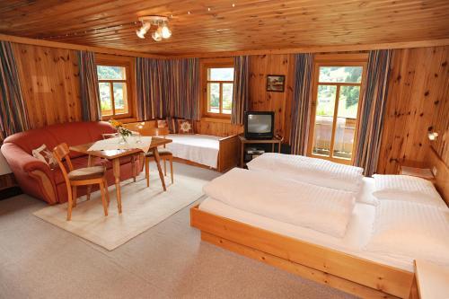 Fotos de l'hotel: Haus Schönlechner, Gaschurn