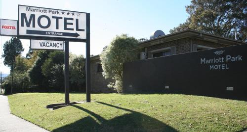 酒店图片: Marriott Park Motel, Nowra