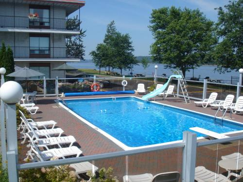 Hotel Pictures: , Saguenay