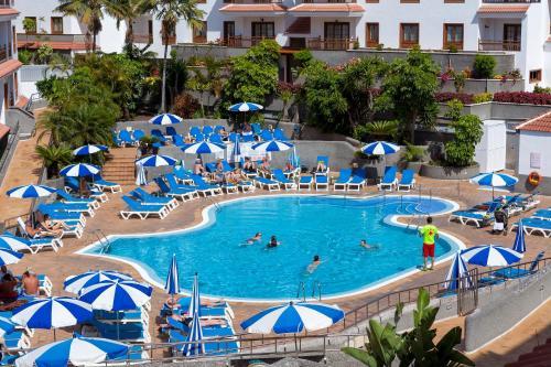 Hotel Pictures: Apartamentos Casablanca, Puerto de la Cruz