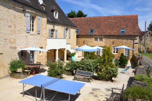 Hotel Pictures: , Sainte-Mondane