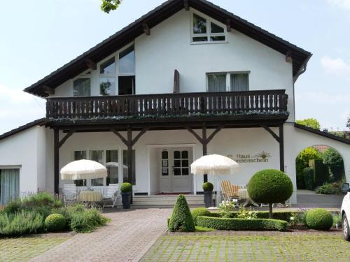 Hotel Pictures: Haus Sonnenschein, Lippstadt