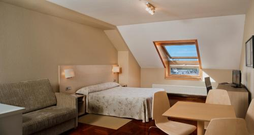 Hotel Pictures: , A Coruña
