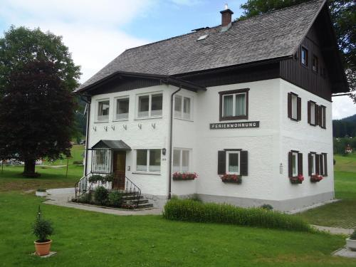 Fotos del hotel: Haus Grünwald, Gosau