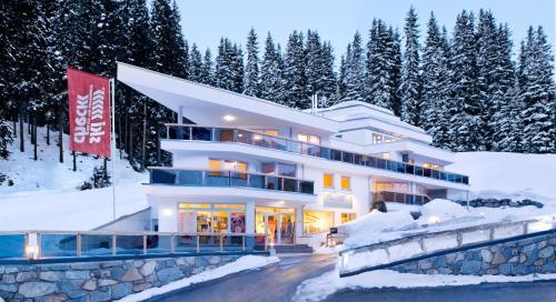 Foto Hotel: Chalet & Apart Hochfügen, Hochfugen