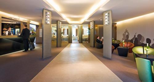 Hotel Pictures: Mercure Bristol Stuttgart Sindelfingen, Sindelfingen